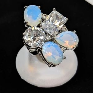 Park Lane Jewelry Opalescence Ring